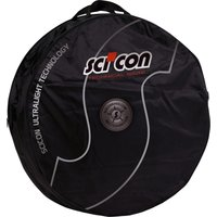 Scicon Double Wheel Bag Soft Bike Bags
