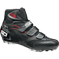 Sidi Diablo Gore Tex Winter MTB Boots Offroad Shoes