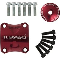 Thomson SM-A004 X4 31.8 Clamp / TopCap / Bolt Upgrade Kit Stems