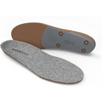 Superfeet Merino Grey Insoles Insoles & Accessories