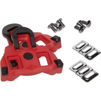 LifeLine Road Pedal Cleats - Shimano SPD SL Compatible Pedal Cleats