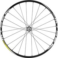 Shimano MT66 Centre-Lock (15mm Thru) Front Wheel Performance Wheels