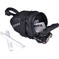 Lezyne Loaded Caddy Saddle Bag with Tools - Medium Saddle Bags