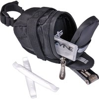 Lezyne Loaded Caddy Saddle Bag with Tools - Small Saddle Bags