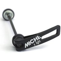 Miche X-Light Alloy Quick Release Lever Set Quick Release Skewers