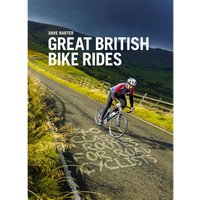 Cordee Great British Bike Rides Books & Maps