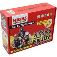 High5 Selection Pack Energy & Recovery Drink