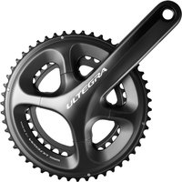 Shimano Ultegra 6800 11-Speed Double Chainset Chainsets