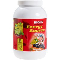 High5 Energy Source 2.2kg - Wiggle Exclusive Energy & Recovery Drink