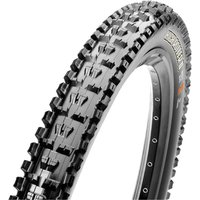 "Maxxis High Roller II EXO TR 29"" FoldingTyre (62a/60a ) MTB Off-Road Tyres"
