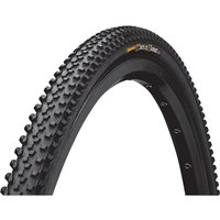 Continental Cyclo X King RaceSport Folding CX Tyre Tyres