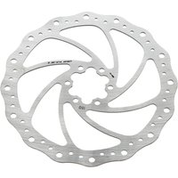 LifeLine One Piece Stainless Disc Rotor - 180mm   Disc Brake Rotors