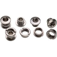 TA Single Chain Ring Bolts Set of 5 Chainrings