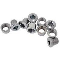TA Double Chain Ring Bolts Set of 5 Chainrings