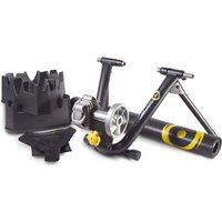 CycleOps Fluid 2 Trainer with Winter Training Kit Turbo Trainers