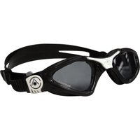 Aqua Sphere Kayenne Goggles Tinted Lens - Small Face Adult Swimming Goggles