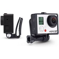 GoPro Head Strap and Quick Clip for Hero3+ Cameras