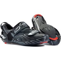 Northwave Tri-Sonic Shoe Tri Shoes