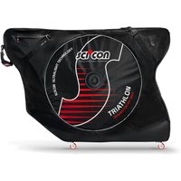 Scicon AeroComfort Triathlon Bike Bag Soft Bike Bags