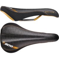 SDG Bel Air Saddle With Ti-Alloy Rails Performance Saddles