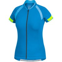 Gore Bike Wear Womens Power 3.0 Jersey SS15 Short Sleeve Cycling Jerseys