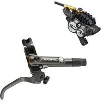 Shimano Saint I-Spec-B Disc Brake with Post Mount Caliper Disc Brakes