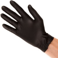 Black Mamba Nitrile Workshop Gloves - 8 Pack Workshop Tools