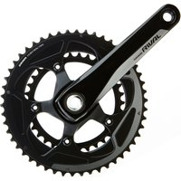 SRAM Rival 22 GXP Compact Chainset (11 Speed) Chainsets