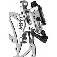 TRP HY-RD Cable Actuated Hydraulic Disc Brake Caliper Disc Brakes