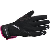 Altura Womens ProGel Waterproof Gloves Winter Gloves
