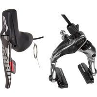 SRAM Red 22 Hydraulic Shifter and Rim Brake Gear Levers & Shifters