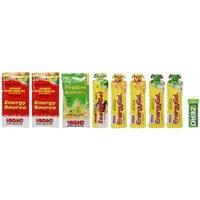 High5 Cycle / Triathlon Pack Energy & Recovery Drink