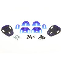 Speedplay V.2 Cleat Snap Shim Base Plate Kit Pedal Cleats