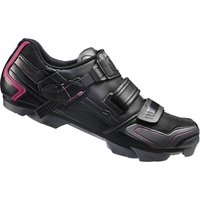 Shimano Womens WM83 SPD Mountain Bike Shoes Offroad Shoes