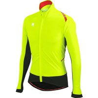 Sportful Fiandre Light Wind Jersey Long Sleeve Cycling Jerseys