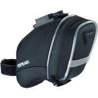 Topeak Wedge Aero iGlow Saddle Bag Saddle Bags