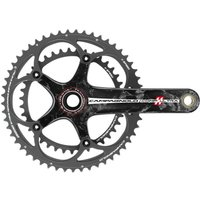Campagnolo Comp Ultra Over Torque 11 Speed Chainset Chainsets