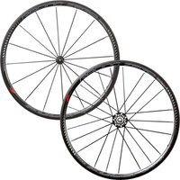 Fulcrum Racing Zero Carbon Clincher Wheelset Performance Wheels