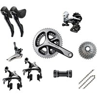 Shimano Dura Ace 9000 11 Speed Groupset Groupsets & Build-kits