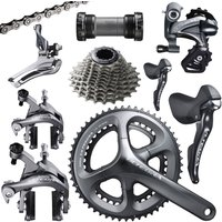 Shimano 6800 Ultegra 11 Speed Groupset Groupsets & Build-kits