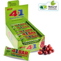High5 4:1 Training Bar 25 x 50g Pack Energy & Recovery Food