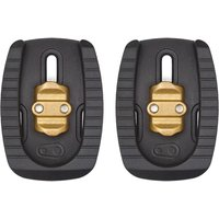Crank Brothers Pedal Cleats (3-Hole Bolt Pattern) Pedal Cleats
