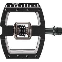 Crank Brothers Mallet DH Race Pedals Clip-In Pedals