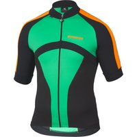 Etxeondo Oin Short Sleeve Jersey Short Sleeve Cycling Jerseys