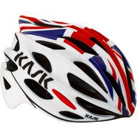 Kask Mojito Road Helmet - Team GB Edition Road Helmets
