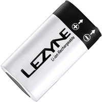 Lezyne Deca/Mega Drive Rechargeable Battery Batteries