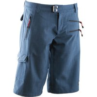 Race Face Womens Khyber Shorts (2015) Baggy Cycling Shorts