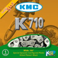 KMC K710 Single Speed Chain Chains