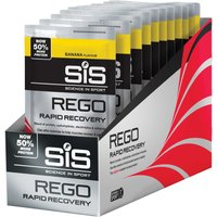 Science in Sport REGO Rapid Recovery 18 x 50g Sachets Energy & Recovery Drink