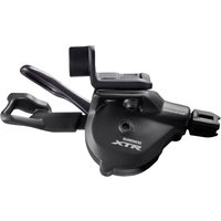 Shimano XTR SL-M9000-I Rapidfire pods (I-spec-II mount Gear Levers & Shifters